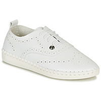 Sapatos Mulher Alpargatas Les Petites Bombes DIVA Branco