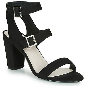 Sapatos Mulher Sandálias Les Petites Bombes GRACE Preto