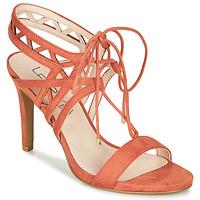Sapatos Mulher Sandálias Les Petites Bombes MACHA Coral