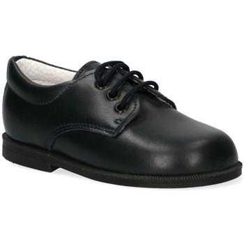 Sapatos Rapaz Sapatos Luna Collection 7488 azul