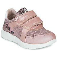 Sapatos Rapariga Sapatilhas Pablosky 285279 Rosa