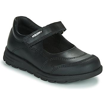 Sapatos Rapariga Sabrinas Pablosky 334210 Preto