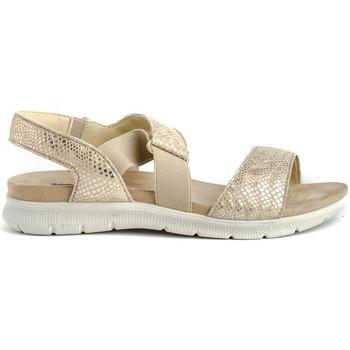 Sapatos Mulher Sandálias Imac 508560 Ouro