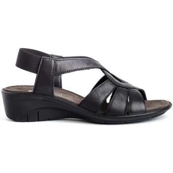 Sapatos Mulher Sandálias Imac 508930 Preto