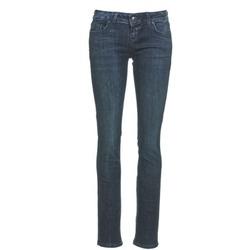 Textil Mulher Calças Jeans LTB ASPEN Azul / Escuro