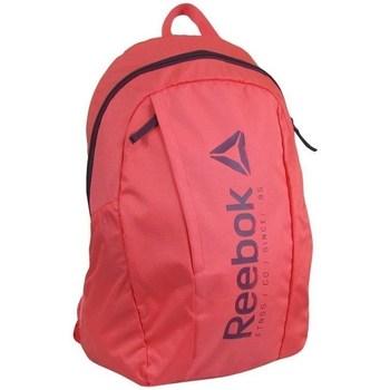 Malas Mochila Reebok Sport Foundation M Backpack Vermelho