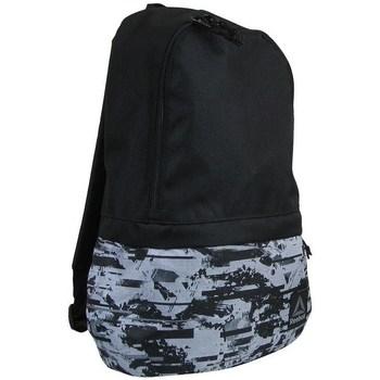 Malas Mochila Reebok Sport Motion Graphic P Backpack Preto, Cinzento