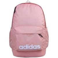 Malas Mulher Mochila adidas Originals BP Daily Big Cor-de-rosa