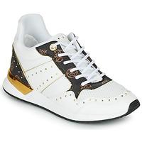 Sapatos Mulher Sapatilhas Guess REJJY Branco