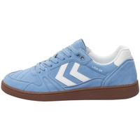 Sapatos Multi-desportos Hummel Chaussures  Liga GK bleu