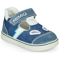 Sapatos Rapaz Sandálias Primigi  Ganga