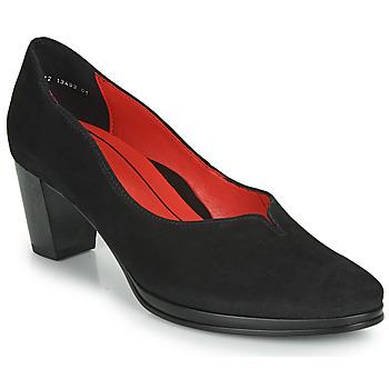 Sapatos Mulher Escarpim Ara ORLY-HIGHSOFT Preto