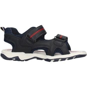 Sapatos Rapaz Sapatos aquáticos Levi's - New davenport blu VMIA0040S-0290 BLU
