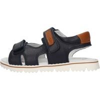 Sapatos Rapaz Sapatos aquáticos Balducci - Sandalo blu LIS1800 BLU