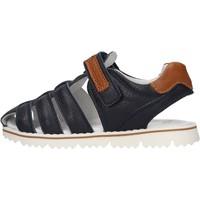 Sapatos Rapaz Sapatos aquáticos Balducci - Sandalo blu LIS1803 BLU