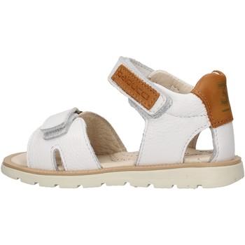 Sapatos Rapaz Sapatos aquáticos Balducci - Sandalo bianco CITA3553 BIANCO