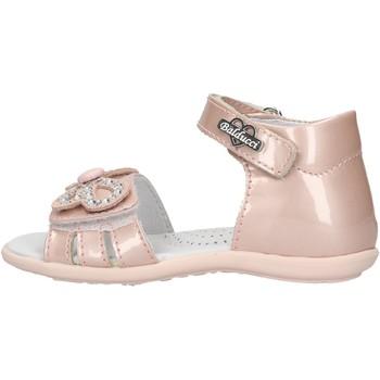 Sapatos Rapaz Sapatos aquáticos Balducci - Sandalo rosa CITA3851 ROSA