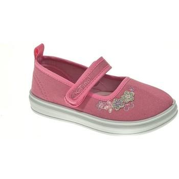 Sapatos Rapariga Sabrinas K-Tinni KFY17830 Rosa