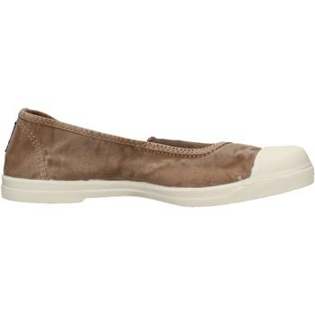 Sapatos Mulher Sapatilhas Natural World - Slip on beige 103E-621 BEIGE