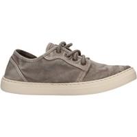 Sapatos Mulher Sapatilhas Natural World - Sneaker grigio 6302E-670 GRIGIO