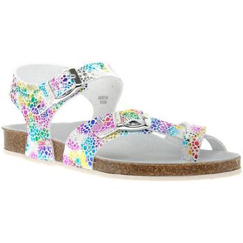 Sapatos Rapariga Sandálias Grunland MULTI 70DEHA Multicolore