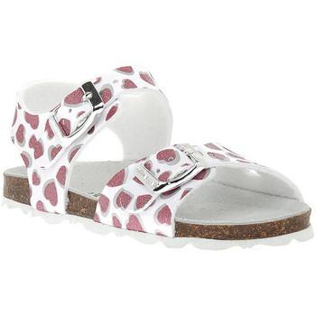 Sapatos Rapariga Sandálias Grunland BIANCO 40ARIA Bianco