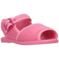 Sapatos Rapariga Chinelos Batilas 18502 Niña Fucsia violet