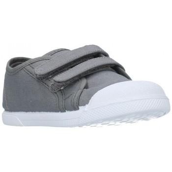 Sapatos Rapaz Sapatilhas Batilas 86601   marengo Niño Celeste bleu