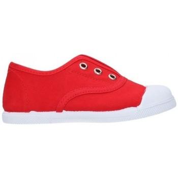Sapatos Rapaz Sapatilhas Batilas 87701 Niño Rojo rouge
