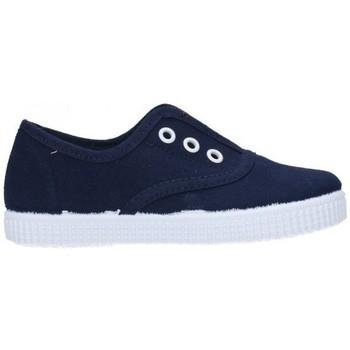 Sapatos Rapaz Sapatilhas Batilas 57701 Niño Azul marino bleu