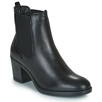 Sapatos Mulher Botins Betty London NIVISS Preto