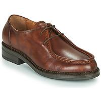 Sapatos Mulher Sapatos Betty London NAMISS Castanho