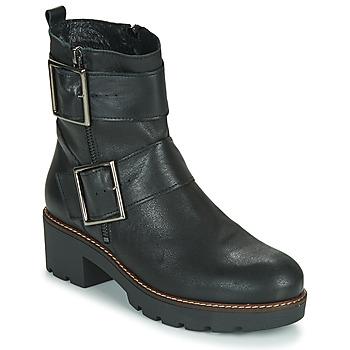Sapatos Mulher Botas baixas Betty London NARGOT Preto