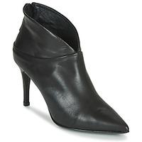 Sapatos Mulher Escarpim Betty London NAMELI Preto