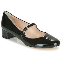 Sapatos Mulher Escarpim Betty London NALAURA Preto