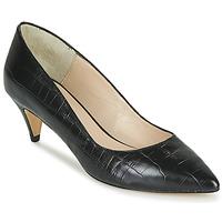Sapatos Mulher Escarpim Betty London NORIANE Preto