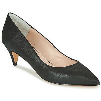 Sapatos Mulher Escarpim Betty London NORANE Ouro