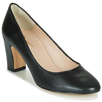 Sapatos Mulher Escarpim Betty London NOLIE Preto