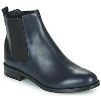 Sapatos Mulher Botas baixas Betty London NIDOLE Marinho