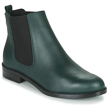 Sapatos Mulher Botas baixas Betty London NIDOLE Verde