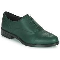 Sapatos Mulher Richelieu Betty London NADIE Verde