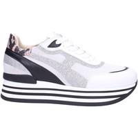 Sapatos Mulher Sapatilhas Janet Sport 45776 Multicolore