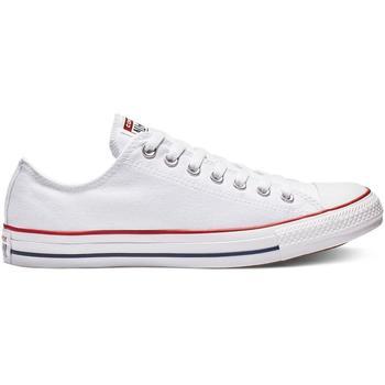 Sapatos Homem Sapatilhas Converse M7652C Blanco