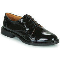 Sapatos Mulher Sapatos Emma Go FRIDA Preto
