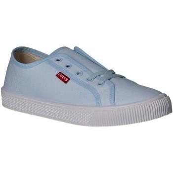 Sapatos Sapatilhas Levi's 225849 1733 MALIBU BEACH S Azul