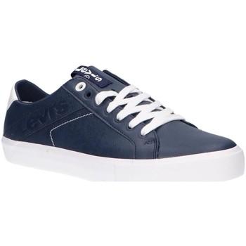 Sapatos Homem Multi-desportos Levi's 230667 1964 WOODWARD L Azul