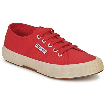 Sapatos Sapatilhas Superga 2750 CLASSIC Vermelho