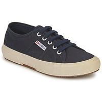 Sapatos Sapatilhas Superga 2750 CLASSIC Marinho