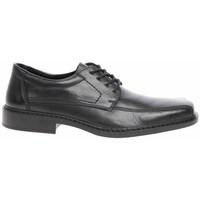 Sapatos Homem Sapatos & Richelieu Rieker B081200 Preto