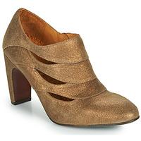 Sapatos Mulher Botas baixas Chie Mihara DANDY Ouro